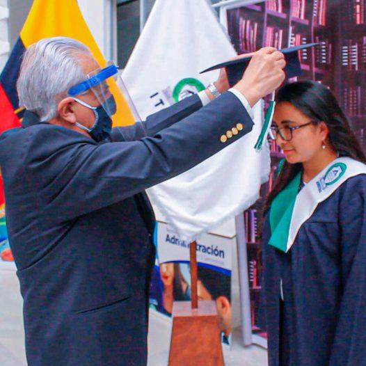 Graduados 2020